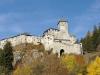 Burg Taufers in Sand in Taufers - Ahrntal - Südtirol