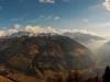 Herbst im Ahrntal - Suedtirol