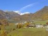 Herbst in Lappach - Suedtirol