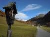 Herbst in Südtirol - Ahrntal - Kasern
