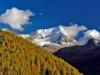 Herbst in Südtirol - Ahrntal - Reintal