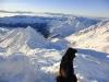 Hornspitze Ahrntal Südtirol