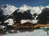 Winter auf der Kristallalm am Klausberg